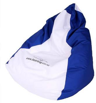 Polyester - Nylon Sports Bean Bag