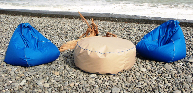 Outdoor Bean bags New Zealand Made Quality Outdoor Beanbags NZ