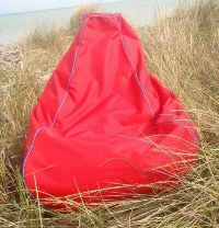 Outdoor bean bag nz classic beanbag 1-829