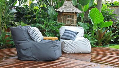 The New Bean Bag Chair Style Is Ideal For A Number Of Uses, In Cafeu0027s,  Watching TV Or Using Your Laptop.